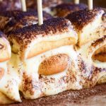 Koreczki tiramisu – imprezowa przekąska na słodko