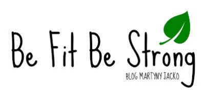 Be Fit Be Strong