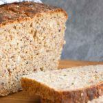 Chleb 7 ziaren na zakwasie